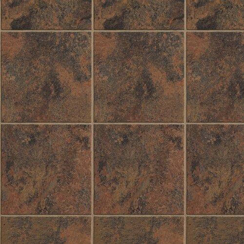 Stone Creek 8mm Tile Laminate in Sienna