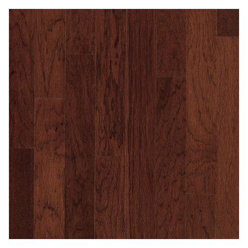 "Armstrong Metro Classics 3"" Engineered Pecan Flooring in Paprika"