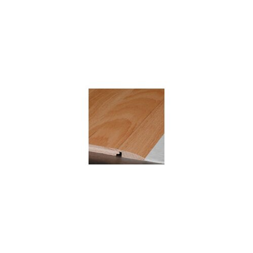 "Armstrong 0.38"" x 1.5"" Red Oak Reducer in Redwood"
