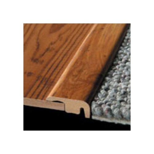 Bruce Flooring Laminate Baby Threshold in Ironwood-Natural