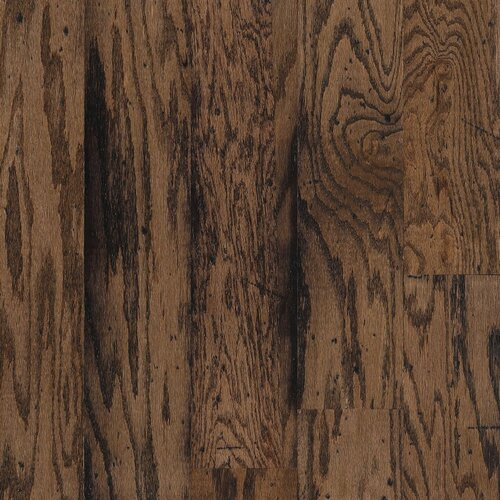 "Bruce Flooring American Originals 5"" Engineered Red Oak Flooring in Rio Grande"