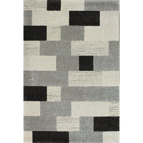 Central Oriental Moda Bricks Cream Rug