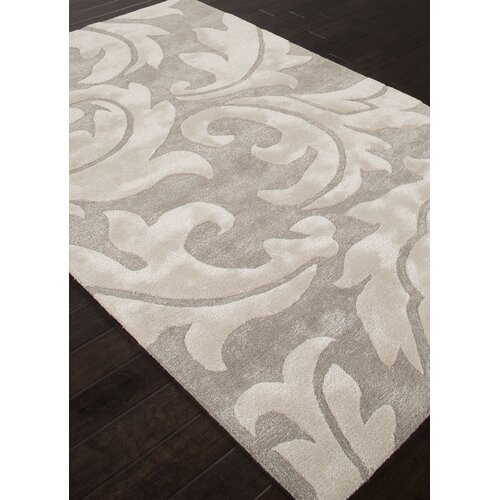 Jaipur Rugs Blue Gray/Ivory Abstract Rug