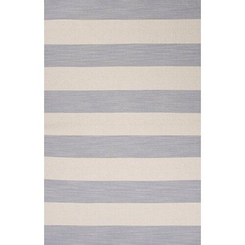 Jaipur Rugs Pura Vida Gray/Ivory Stripe Rug