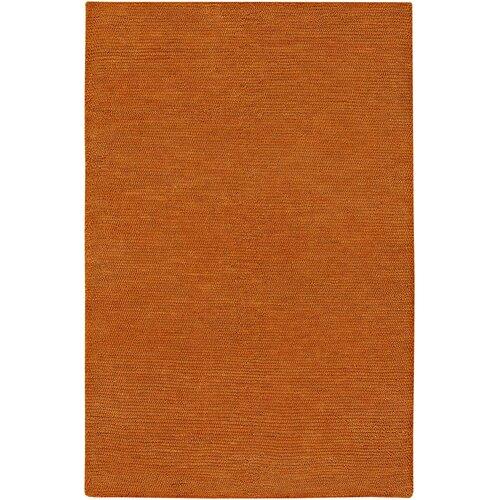 Touchpoint Sun Orange Rug