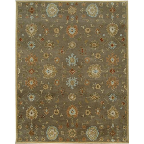 Jaipur Rugs Poeme Nantes Brown Rug