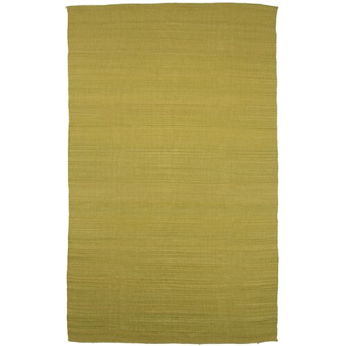 Nuance Lime Green Rug