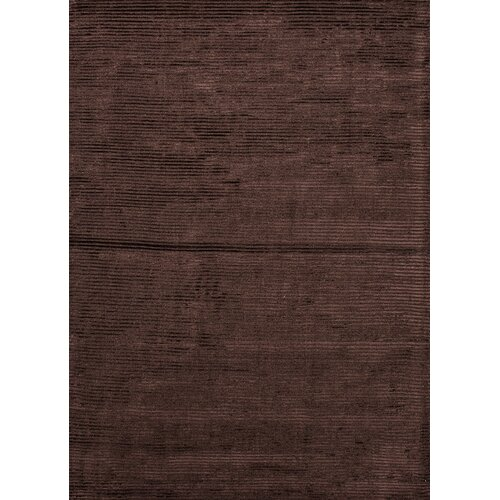 Jaipur Rugs Basis Medium Espresso Solid Rug