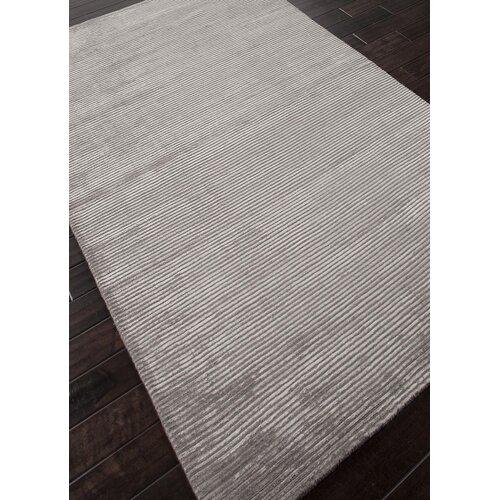 Jaipur Rugs Basis  Medium Gray Solid Rug