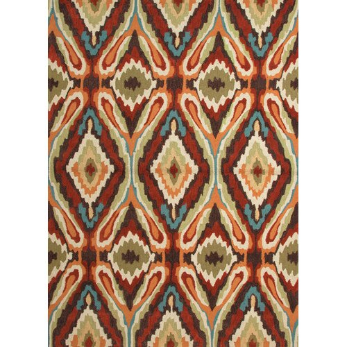 Jaipur Rugs Brio Multi Tribal Rug