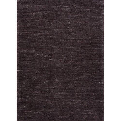 Jaipur Rugs Elements Black Solid Rug