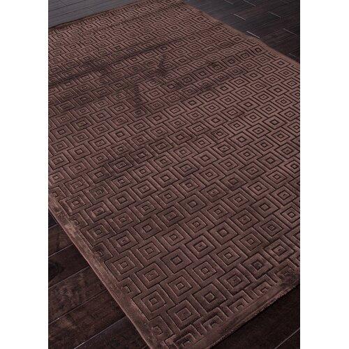 Jaipur Rugs Fables Beige/Brown Geometric Rug