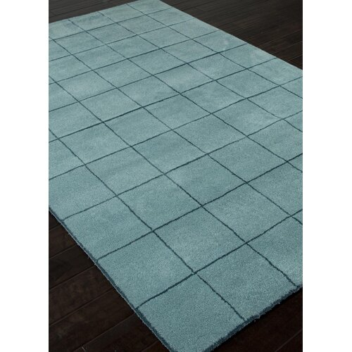 Jaipur Rugs Foundations By Chayse Dacoda Aqua Sea Geometric Rug