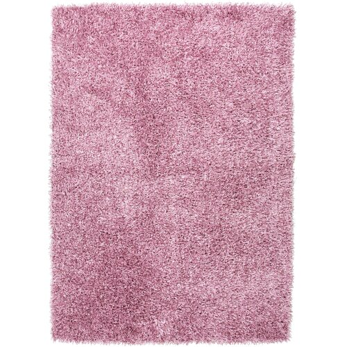 Flux Pink/Purple Solid Rug