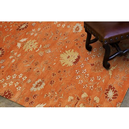 Jaipur Rugs Narratives Red/Orange Rug