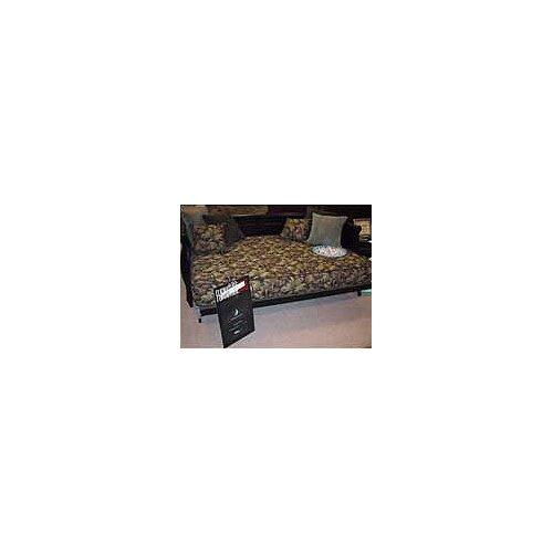 "Otis Bed Pulsar 8"" Memory Foam Futon Mattress"