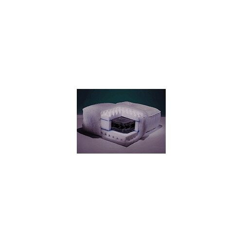 Otis Bed Galaxy Innerspring Platform Bed Mattress