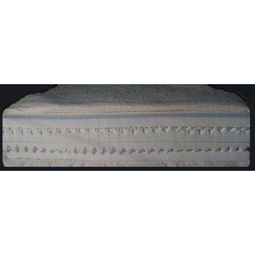 Otis Bed Zone #3 Platform Bed Mattress