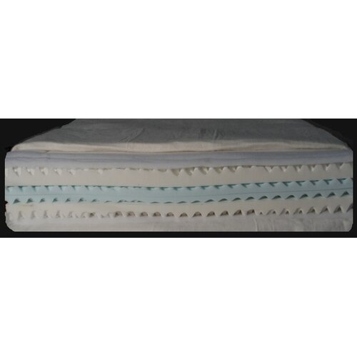 Otis Bed Zone #9 Platform Bed Mattress