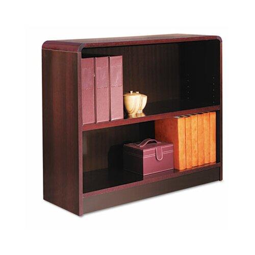 """Alera® Radius Corner 30"""" Bookcase"""