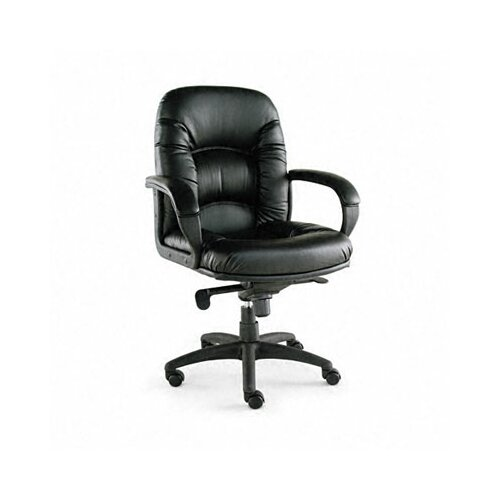 Alera® Nico Mid-Back Executive Chair