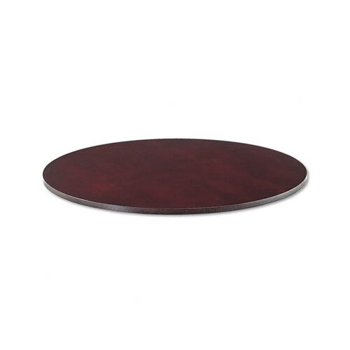 "Alera® Verona Series 48"" Round Gathering Table Top"