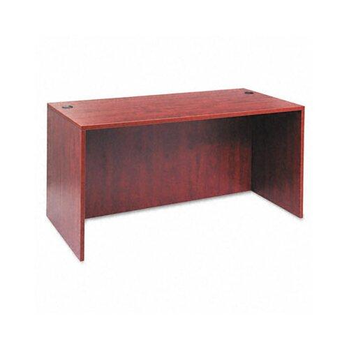 "Alera® Valencia Series 60"" Executive Desk Shell"