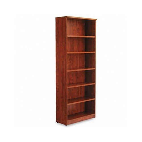 """Alera® Valencia Series 80.38"""" Bookcase"""