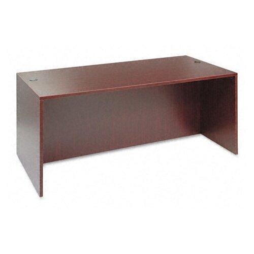 "Alera® Valencia Series 72"" Executive Desk Shell"