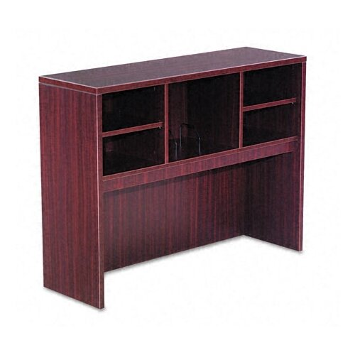 "Alera® Valencia Series 35"" H x 48"" W Desk Hutch"