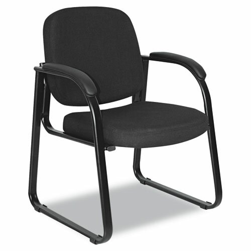 Alera® Reception Lounge Guest Chair