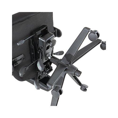 Alera® Epoch Series High-Back Mesh Performance Multifunction Office Chair