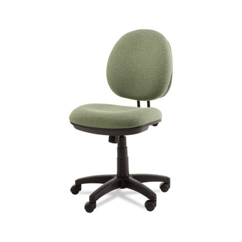 Alera® Interval Series Swivel / Tilt Task Chair