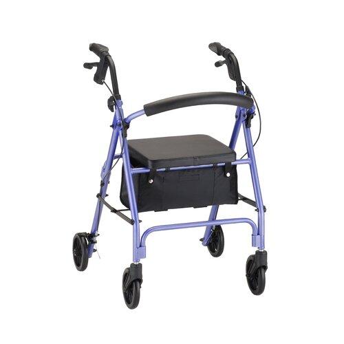 Nova Ortho-Med, Inc. Vibe 6 Rolling Walker