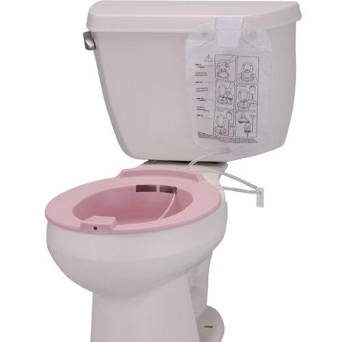 Nova Ortho-Med, Inc. Bathroom 365 Sitz Bath