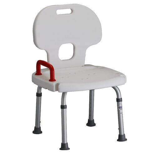 Nova Ortho-Med, Inc. Bathroom 365 Shower Chair