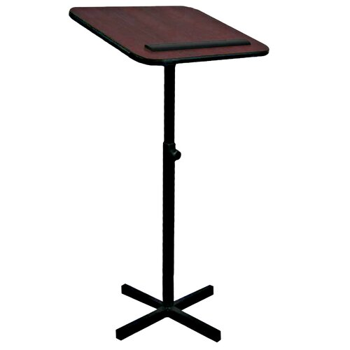 AmpliVox Sound Systems Xpediter Adjustable Speaker Stand