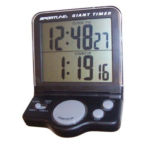 AmpliVox Sound Systems Clock Timer