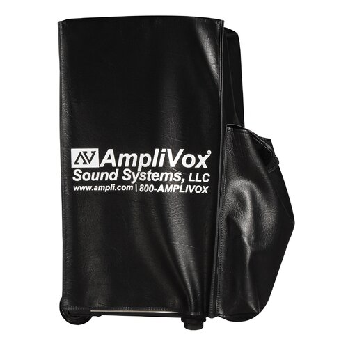 AmpliVox Sound Systems Digital Travel Audio Partner Protective Cover