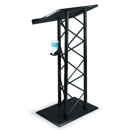 AmpliVox Sound Systems Truss Speaker Stand