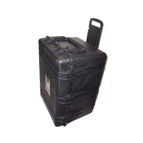 AmpliVox Sound Systems Travel Pro Audio Hard Case