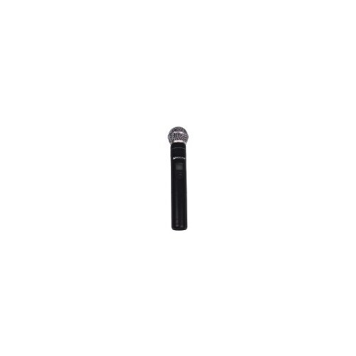 AmpliVox Sound Systems UHF Wireless Handheld Microphone