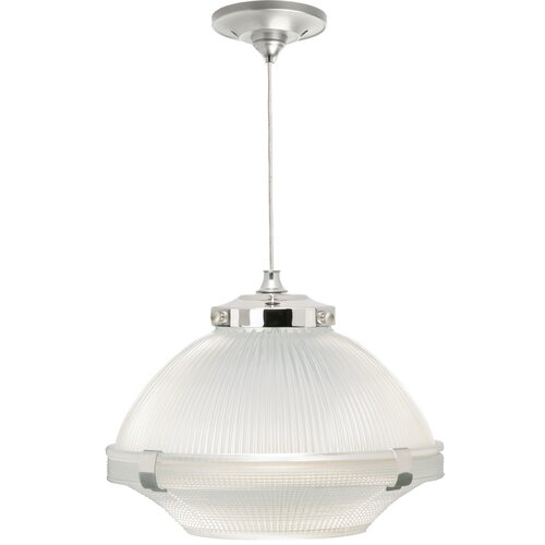 Union 1 Light Mini Pendant