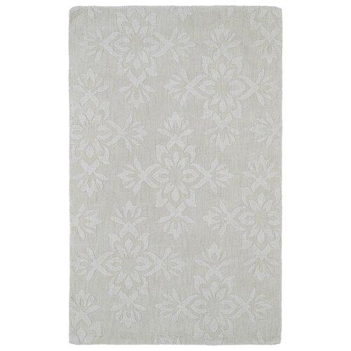 Imprints Classic Ivory Solid Rug