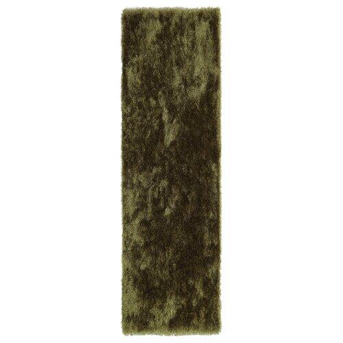 Posh Olive Rug