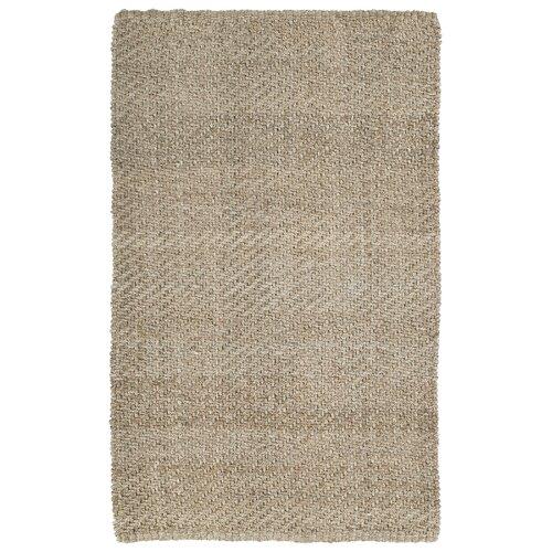 Kaleen Essential Twil Brown Area Rug