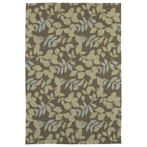 Kaleen Home & Porch Wymberly Coffee Rug