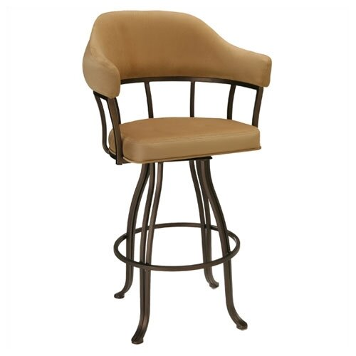 Commercial Grade Bar Stool Wayfair