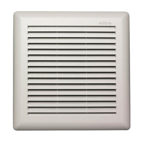 110 CFM Bathroom Fan With Grille