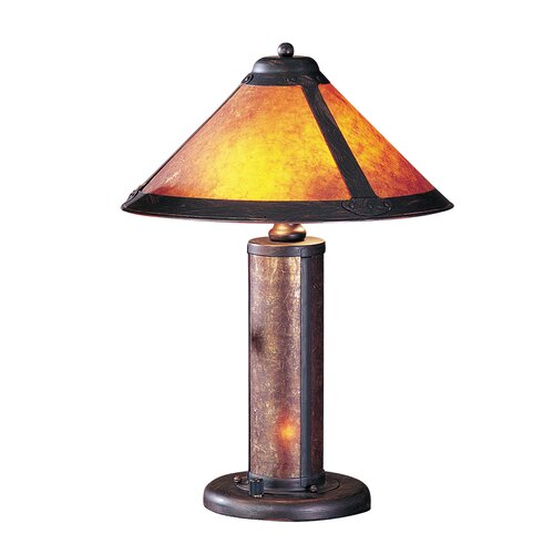 """Cal Lighting 20"""" H Accent Table Lamp"""